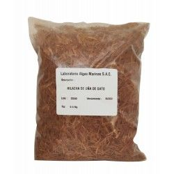 Cat's Claw (Uncaria tomentosa) gesneden (500 g)