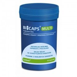 Multivitamine Bicaps Multi 60 caps